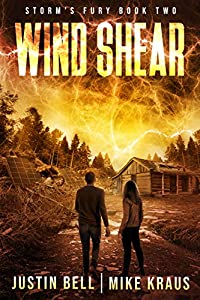 Wind Shear (Storm's Fury #2)