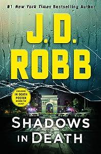 Shadows in Death (In Death, #51)