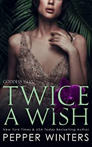 Twice a Wish (Goddess Isles, #2)
