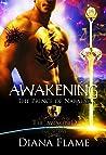 The Prince of Nabalar (Awakening, #1)