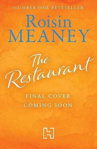 The Restaurant: The stunning new novel