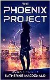 Flight (The Phoenix Project #1)