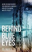 Behind Blue Eyes (Stockholm Murders)