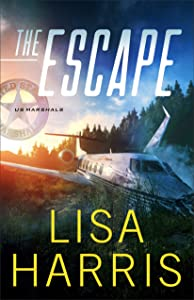The Escape (US Marshals, #1)