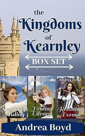The Kingdoms of Kearnley Christian Fantasy Box Set