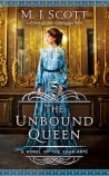 The Unbound Queen (The Four Arts, #3)