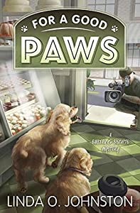 For a Good Paws