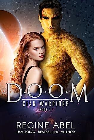 Doom (Xian Warriors #1)