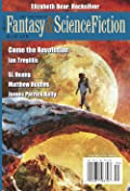The Magazine of Fantasy & Science Fiction, March/April 2020