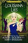 Louisiana Lies (Roxy Reinhardt #3)