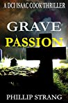 Grave Passion (DCI Cook Thriller Series Book 12)