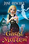 Ghost Mortem (Ghost Detective #1)