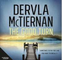 The Good Turn (Cormac Reilly, #3)