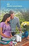The Texan's Promise (Cowboys of Diamondback Ranch, #3)