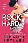 Rock Hard Cowboy (A Mile High Matched Prequel Novella)
