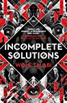 Incomplete Solutions (The Harvester Series)
