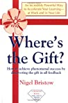 Where's the gift?