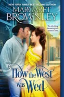 How the West Was Wed (Two-Time Texas, #3)