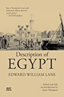 Description of Egypt: Notes and Views in Egypt and Nubia