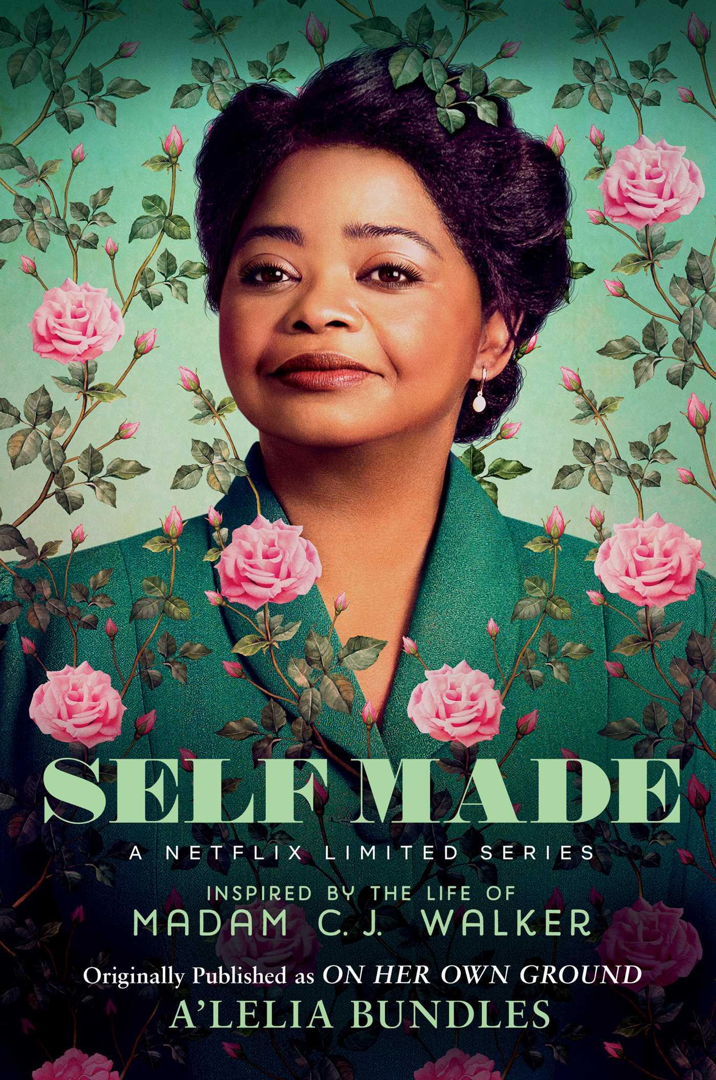 Self Made Inspired by the Life of Madam CJ WalkerbyALelia Perry Bundles