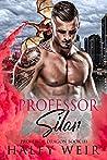 Professor Silar (Professor Dragon, #3)