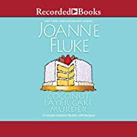 Coconut Layer Cake Murder (Hannah Swensen Mystery With Recipes)