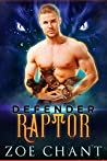 Defender Raptor (Protection, Inc: Defenders, #2)