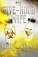 The Five-Hour Wife (Shifting Isles, #5)