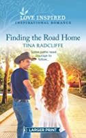 Finding the Road Home (Hearts of Oklahoma Book 1)