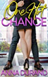 One Hot Chance (Hot Brits, #1)