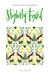 Slightly Foxed 65: 'Asking the Right Questions'
