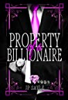 Property of a Billionaire (Billionaire's Playground #1)