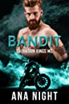 Bandit (Salvation Kings MC #4)