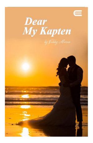 Dear My Kapten by Fabby Alvaro