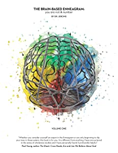 The Brain-Based Enneagram: you are not A number