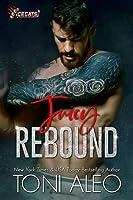 Juicy Rebound (IceCats, #1)