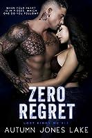 Zero Regret (Lost Kings MC #13)