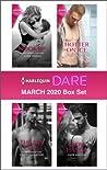 Harlequin Dare March 2020 Box Set