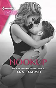 Hookup: A Steamy Workplace Romance
