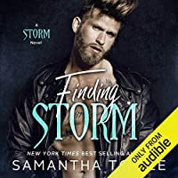 Finding Storm (Storm, #4)
