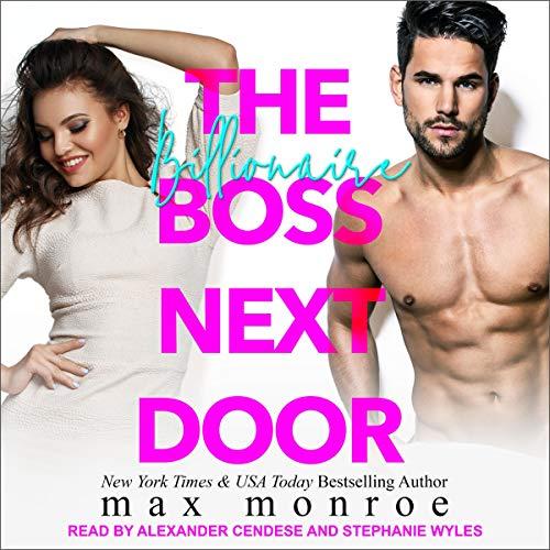 (Billionaire 1) Max, Monroe - The Billionaire Boss Next Door
