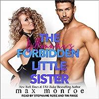 The Billionaire's Forbidden Little Sister (Billionaire Collection, #4)