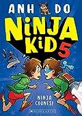 Ninja Kid 5: Ninja Clones