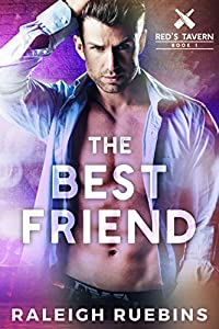 The Best Friend (Red's Tavern, #1)