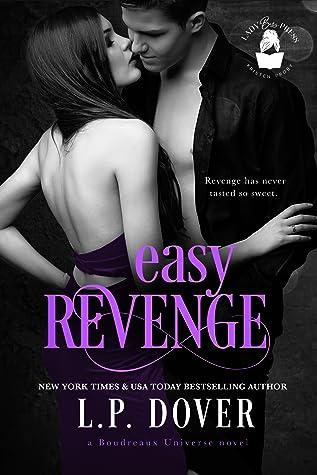 Easy Revenge (Boudreaux Universe)