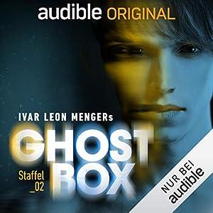 Ghostbox. Die Gedanken waren frei: Staffel 2