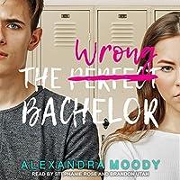 The Wrong Bachelor (Wrong Match, #1)