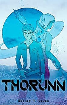 Thorunn by Esther T.  Jones