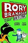 The Big Cash Robbery (Rory Branagan #3)