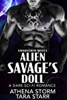 Alien Savage's Doll (Conquered Mates #5)